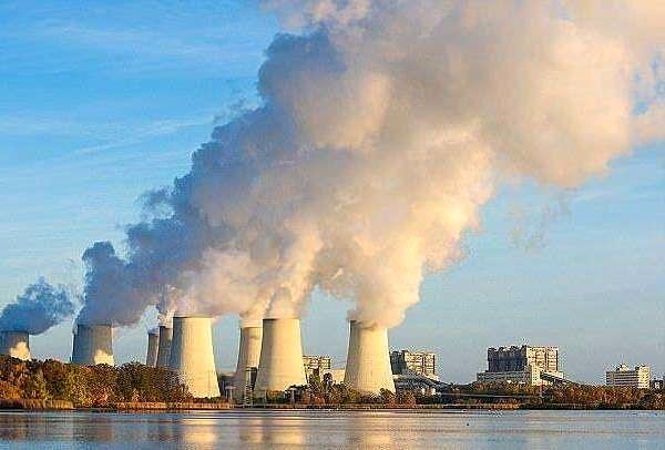انتشار گاز مخرب کربن در محیط زیست تا سال ۲۰۵۰ به صفر خواهد رسید