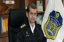 آمادگی پلیس راهور مازندران در تامین امنیت هیئتهای عزاداری و روان سازی ترافیک