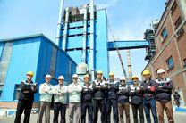 پروژه PCI با راه اندازی گرم تجهیزات به افتتاح نزدیک می شود