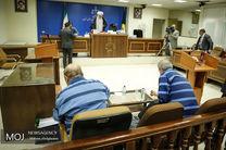 پایان سیزدهمین دادگاه دو متهم فساد نفتی/جلسه بعدی متعاقبا اعلام میشود