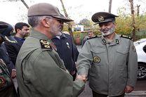 گسترش دیپلماسی نظامی نشانه خودکفایی نیروهای مسلح ایران است