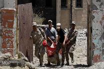 المیادین: نیروهای عراقی عناصر باقیمانده داعش را در «موصل قدیم» محاصره کردهاند