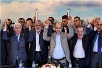 روابط حماس و ایران بسیار خوب است