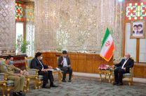 جمهوری اسلامی برای گفتگو با کشورهای مسلمان هیچ گونه پیش شرطی ندارد