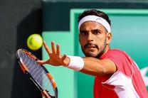 نتایج نماینده گان ایران در مسابقات تنیس فیوچرز ترکیه/ صعود خالدان به جدول اصلی مسابقات