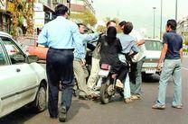فروردین ماه؛ ۷ هزار تهرانی به جرم دعوا و درگیری وارد دادگاه شدند