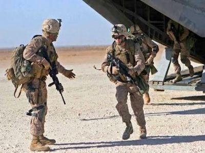 نیروهای آمریکایی جدید ظرف چند روز وارد افغانستان میشوند
