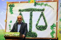 سازش 50 درصد پرونده های شورای حل اختلاف گلستان