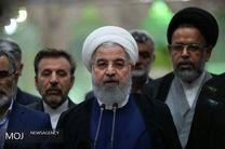 آمریکا تنها عهدشکن نسبت به ایران نیست/ امروز روز وحدت و اتحاد مسئولان است