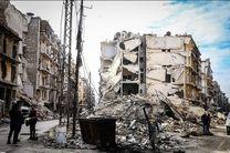 احتمال حمله چند ملیتی به سوریه با تحریک آمریکا