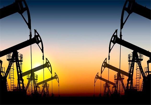 نوسان قیمت نفت بین ۵۰ تا ۵۵ دلار در سال جاری