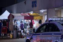 ۷ کشته به دنبال تیراندازی در بازاری در تگزاس