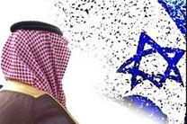 رژیم صهیونیستی از عربستان مقابل لبنان حمایت می کند