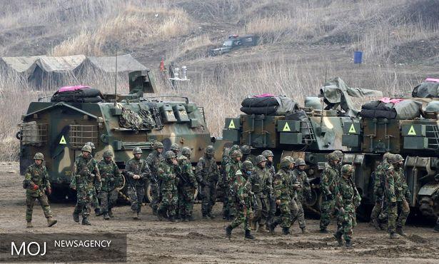 اعلام وضعیت آماده باش در ارتش کره شمالی