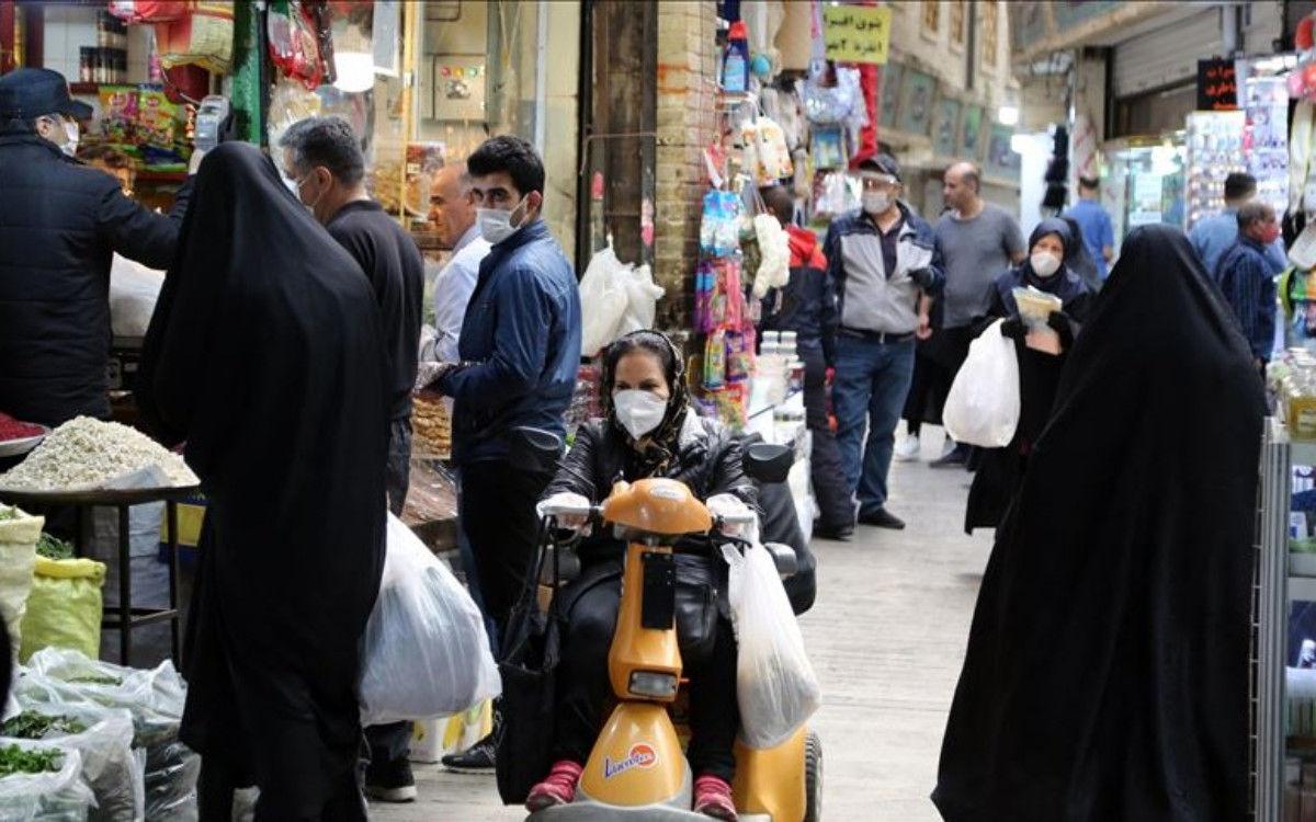 روزهای دلهره آور پایتخت / اعمال جریمه برای نزدن ماسک از امروز