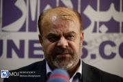 کاندیدای پوششی نیستم/طرح توسعه پارس جنوبی توسط ایرانیها تجهیز شد