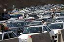 پیش بینی ترافیک سنگین در بزرگراههای تهران