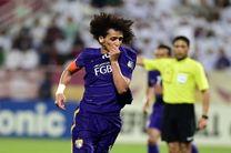 رکورد فوق العاده عمر عبدالرحمان در لیگ قهرمانان آسیا