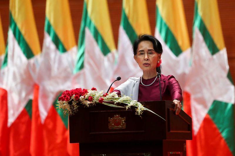 توافق آتش بس میانمار با دو گروه مسلح