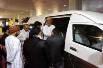 سرمایه گذاری عمانی ها در بخش شیلات و آبزیپروری انجام می شود