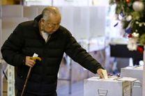 انتخابات پارلمانی در ژاپن و تلاش برای نزدیکی با آمریکا