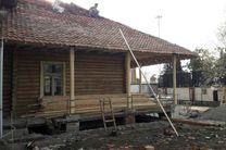 خانه بلژیکی شهرستان آستارا در فهرست آثار ملی به ثبت رسید