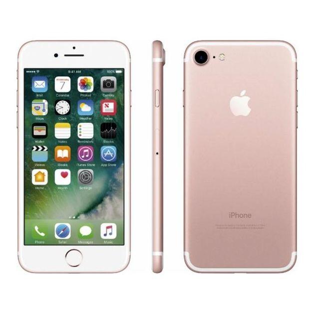 آیفون7 اپل رکورد پرفروش ترین گوشی جهان را شکست