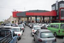 مسافربرهای شخصی سهمیه بنزین نخواهند داشت