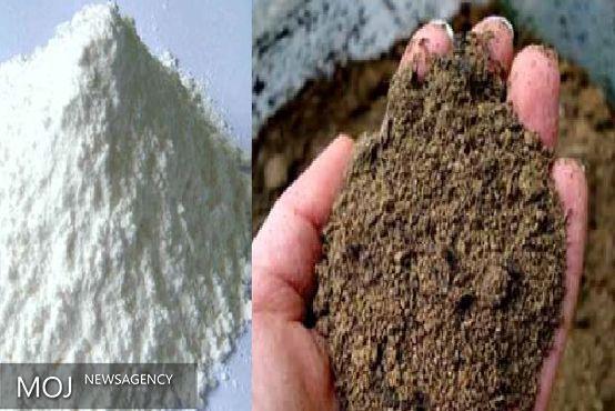 مواد بستهبندی زیست تخریبپذیر با نشاسته و خاک رس تولید شد