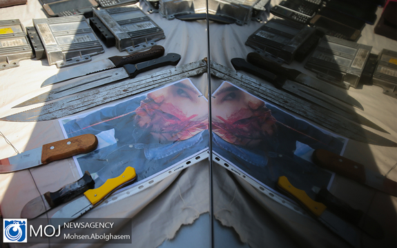 سومین مرحله از اجرای طرح کاشف پلیس پایتخت