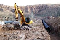 طرح آبرسانی به شهرهای کردکوی، بندرترکمن و گمیشان ۹۱ درصد پیشرفت دارد