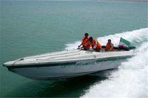 55 میلیارد ریال کالای قاچاق در آبهای استان بوشهر کشف شد