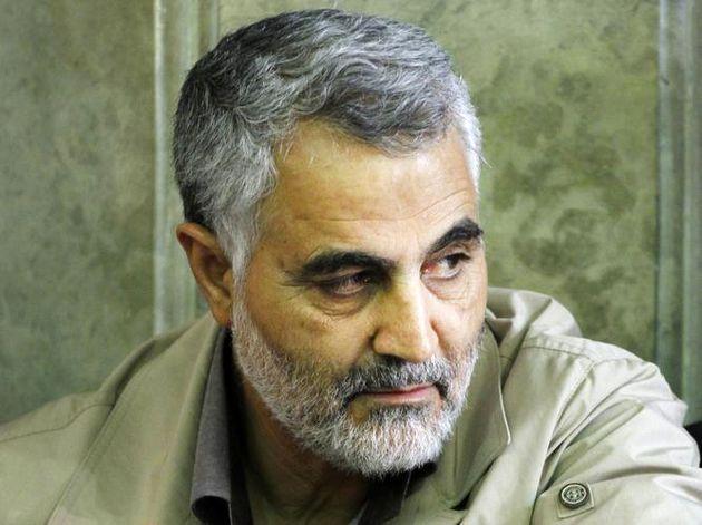 تایم سردار سلیمانی را یکی از 100 شخصیت پرنفوذ 2017 معرفی کرد