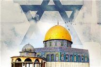 معبدی یهودی در مسجد الاقصی ساخته شد