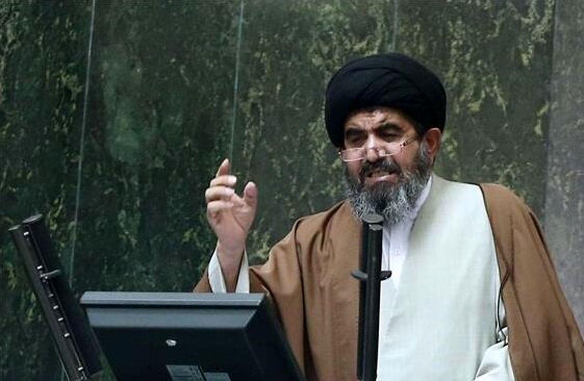 امروز به ملت ایران بی احترامی کردید/ باید حرف های سنجیده تر بزنید و نباید گرای غلط دهید