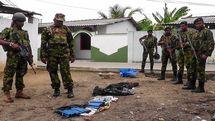 پدر و دو برادر مغز متفکر حملات تروریستی سریلانکا کشته شدند