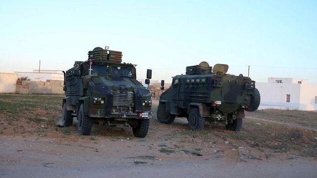 طرح داعش برای تسلط بر برخی مناطق جنوب تونس ناکام ماند