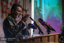 بازدید سرلشکر موسوی از مرکز آموزش علوم و فنون مکانیزه نیروی زمینی ارتش