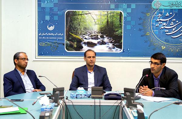 اهتمام وزارت نیرو به توسعه ورزش همگانی در بین کارکنان صنعت آب و برق