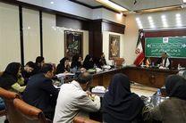 حمایت بانک قرض الحسنه مهر ایران از نخبگان علمی به منظور گسترش دانش