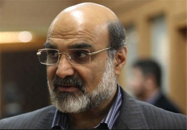 معاون حقوقی و امور مجلس صداوسیما منصوب شد