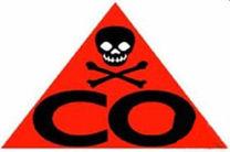 مسمومیت سه نفر با گاز منوکسید کربن در اصفهان