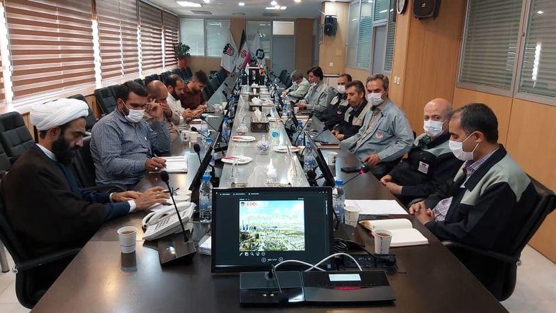 مجلس شورای اسلامی در سال جهش تولید به فکر حل مشکلات صنایع است