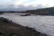 پیش بینی احتمال جاری شدن سیلاب در هرمزگان