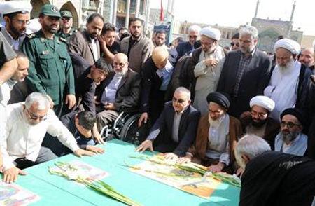 ایران در خط مقدم مقابله با جریان تکفیر است