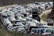 اعمال محدودیتهای ترافیکی نوروزی از فردا در محورهای مازندران