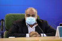 شهرداری کرمانشاه برنامهای برای مقابله با کرونا ندارد