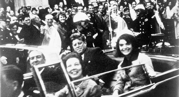 اف.بی.آی از انتشار باقی مانده اسناد مربوط به ترور کندی خبر داد