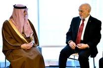 سعودی ها بدهی بغداد به ریاض را می بخشند