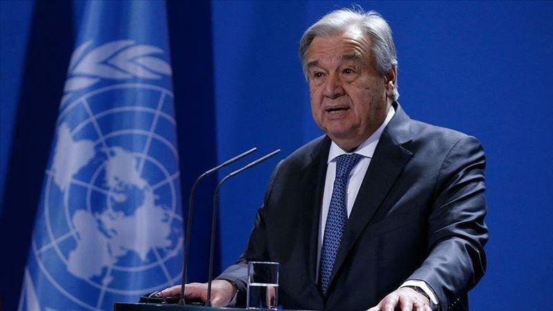 آفریقا باید در گفتگوهای لیبی فعالانه مشارکت کند